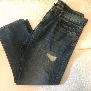 Gap Men's Standard Taper Jeans Size 38/30